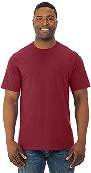 Fruit of the Loom Mens HD Cotton Short Sleeve Crew T-Shirt