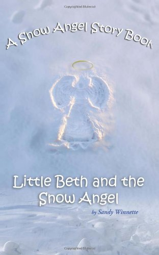 SNOW ANGEL STORY BOOK, A