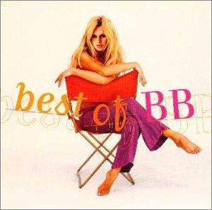 Best of Brigitte Bardot by Japanese Import