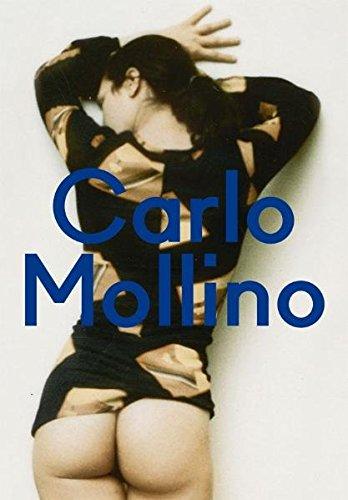 Carlo Mollino: Un Messaggio dalla Camera Oscura ebook
