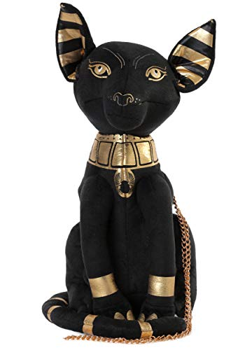 Women's Bastet Cat Purse -