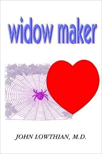 Book WIDOW MAKER