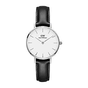 Daniel Wellington Women's Watch Classic Petite Sheffield  White 28mm