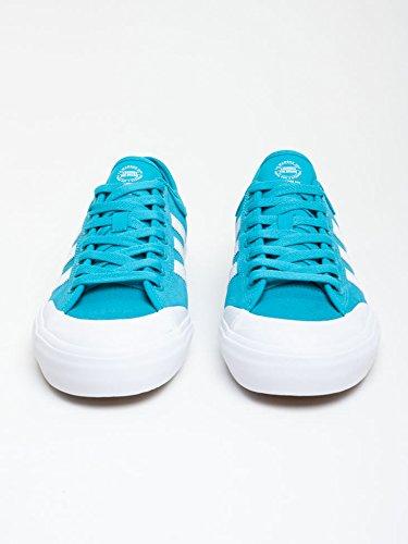 Adidas Skateboarding Bb8556 Matchcourt Blue White