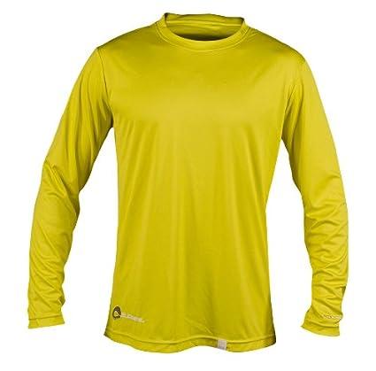 SUPreme Men's Aqua Armor UV Long Sleeve Top SUPRZ
