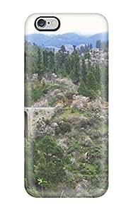 Excellent Design La Palma Earth Landscape Nature Landscape Case Cover For Iphone 6 Plus by lolosakes