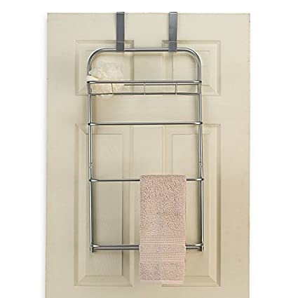 Lina Over The Door Towel Bars, 16 1/2u0026quot; W X