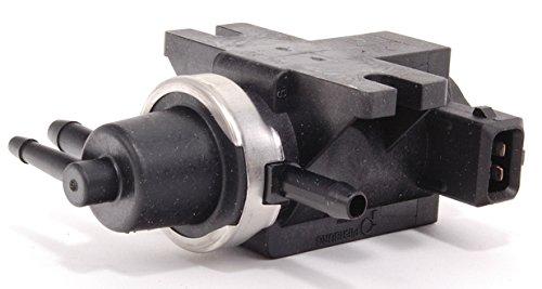 Válvula solenoide de sobrepresión del turbo N75, 1H0906627A 1H0906627: Amazon.es: Coche y moto