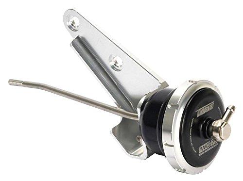 Turbosmart TS-0681-5072 Black Internal Waste Gate Actuator (Iwg75 Universal 150Mm Rod 7 Psi) ()