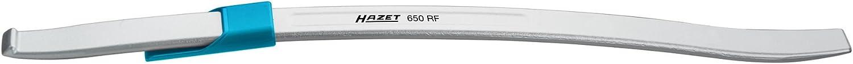 Hazet 650-12 Leva per Gomme e Leva di Montaggio, Argento, Lunghezza 303 mm