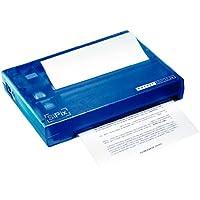 SiPix A6 Pocket Palm Printer (Blue)