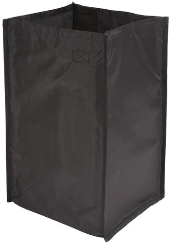 Synergy Hamper Replacement Bag, 500mm x 300mm, black, nylon