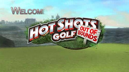 Hot Shots Golf: Out of Bounds Complete Collection - PS3 [Digital Code] (Hot Shots Golf compare prices)