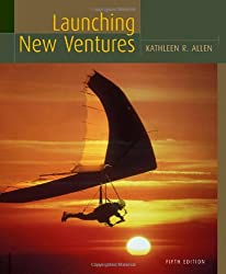 Launching New Ventures: Student Text