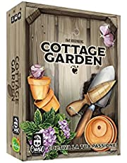 Cranio Creations Gioco Cottage Garden, CC075