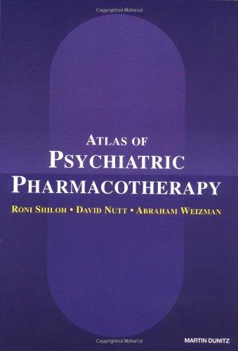 Atlas of Psychiatric Pharmacotherapy