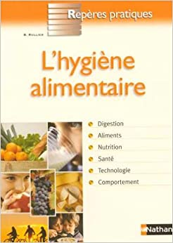 HYGIENE ALIMENTAIRE
