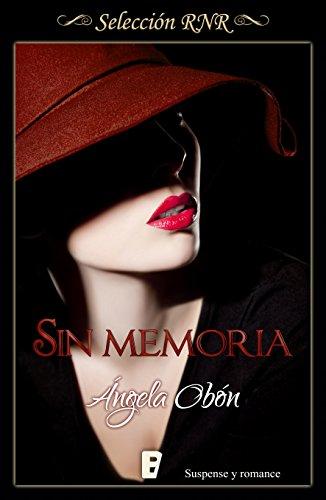 Sin memoria (Spanish Edition) - Kindle edition by Ángela ...