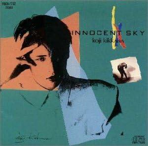 Amazon.co.jp: INNOCENT SKY: 音楽