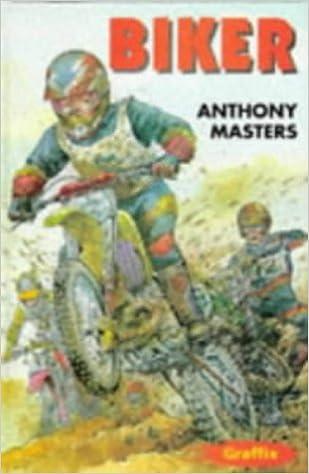 Book Biker (Graffix)