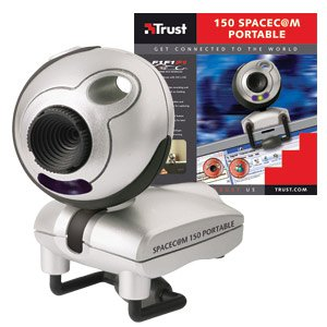driver trust 150 spacecam portable