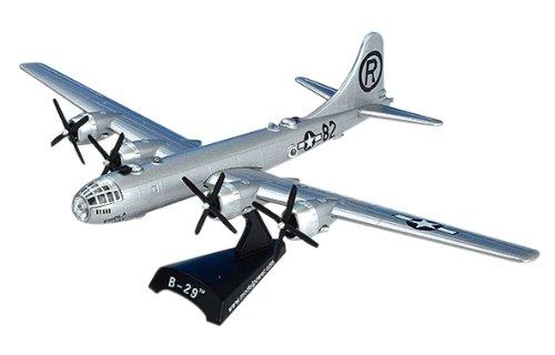model power 1/200 ボーイング B-29 スーパーフォートレス 完成品 B002KII80Y