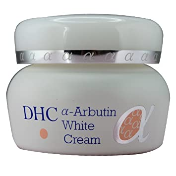 alpha arbutin and niacinamide cream