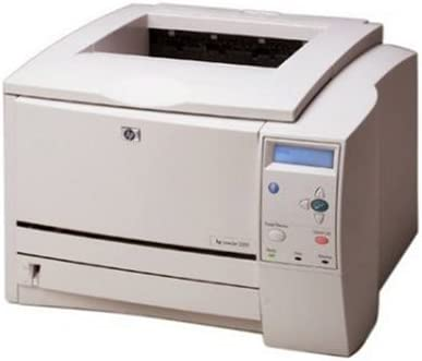 HP LaserJet 2300 printer - Impresora láser: Amazon.es: Informática
