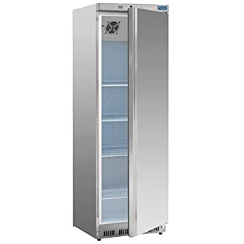 Polar - Refrigerador expositor 400L, CD087: Amazon.es: Industria ...