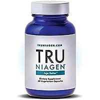 TRU NIAGEN ビタミンB3アドバンストナド+ブースターニコチンアミドリボシドNr 250Mg