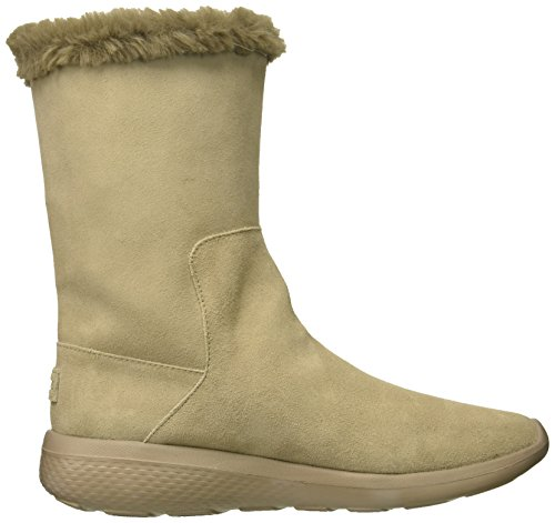 Marr The Botas City Mujer 2 On Skechers para Go 4nqT8wR