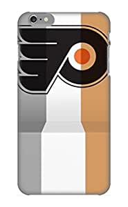 For Iphone 6 Plus Fashion Design Hockey Nhl Philadelphia Flyers Case-xmrhap-6599-oylqepw / Cover Specially Made For Thanksgiving Day's Gift