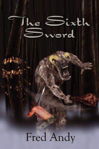 Download The Sixth Sword pdf