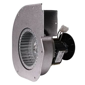 7002 3275 Trane Furnace Draft Inducer Exhaust Vent