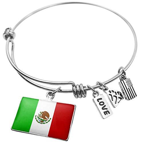 Bangle Mexican Bracelet - 8