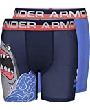 Under Armour Boys' Baby Performance Boxer