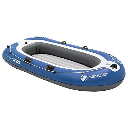 Sevylor Campingbedarf Schlauchboot Caravelle K 105, 30660