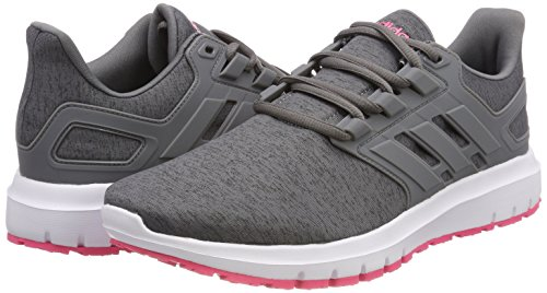 Energy Chaussures Cloud De Four grey Running Adidas 2 Femme One grey 0 Gris OBU4wxfq