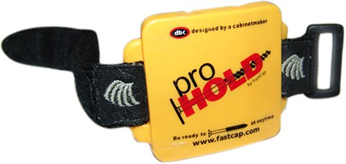 Fastcap PRO HOLD  Pro Hold strap-on magnetic holder by Fastcap
