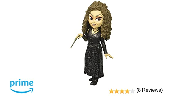 Harry Potter Rock Candy Figuras accion Bellatrix Lestrange-totalmente Nuevo
