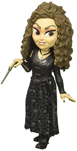 Harry Potter Bellatrix Lestrange Costume (Funko Rock Candy Harry Potter Bellatrix Lestrange Action Figure)