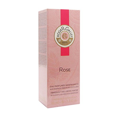 Roger & Gallet Fragrant Well-Being Water Rose (Gallet Rose Body Lotion)