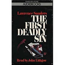 The First Deadly Sin