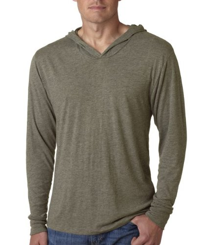 6021 Next Level Men's Tri-Blend