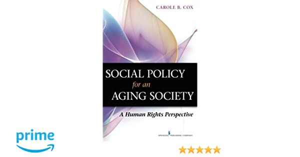 Aging, Society, and the Life Course, Fifth Edition download pdf