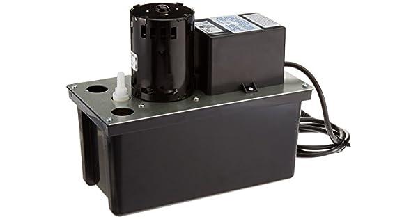 Amazon.com: Bomba Little Giant 553201, modelo: VCL-24ULS UPC ...