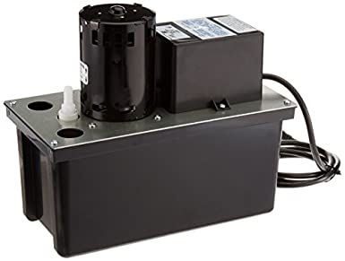 LITTLE GIANT Condensate Pump (VCL Series)