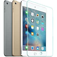 Plus Ultra Clear Ballistic 9H Tempered Glass Screen Protector for Apple iPad Mini/iPad Mini 2/iPad Mini 3