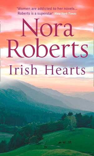 book cover of Irish Hearts