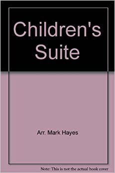 Children's Suite